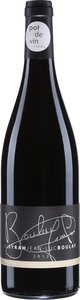 La Syrah Jean Luc Boulay 2012 Bottle