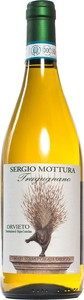 Sergio Mottura Tragugnano 2012 Bottle