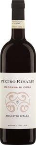 Pietro Rinaldi Madonna Di Como Dolcetto D'alba 2013, Doc Bottle