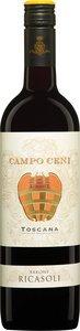 Barone Ricasoli Campo Ceni 2013, Tuscany Bottle