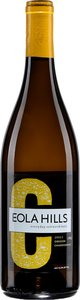 Eola Hills Chardonnay 2012 Bottle