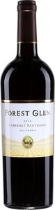 Forest Glen Cabernet Sauvignon 2012 Bottle