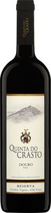 Quinta Do Crasto Old Vines Reserva 2010, Doc Douro Bottle