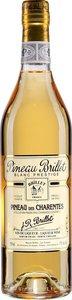 J.R. Brillet Bottle