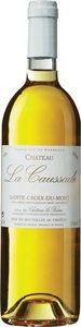 Château La Caussade 2012, Sainte Croix Du Mont Bottle