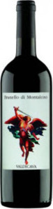Brunello Di Montalcino   Valdicava 2009 Bottle