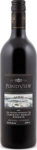 Pondview Cabernet Merlot Reserve 2012, VQA Niagara Peninsula Bottle