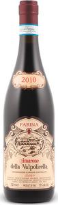 Remo Farina Amarone Della Valpolicella Classico 2011, Docg Bottle