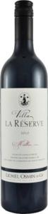 Lionel Osmin & Cie La Réserve Malbec 2011, Igp Comté Tolosan Bottle