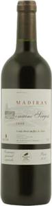 Domaine Sergent Oak Aged Madiran 2011, Ac Bottle
