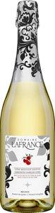 Domaine Lafrance Sparkling Cider 2012 Bottle