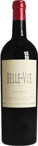 Chateau Belle Vue 2009 Bottle