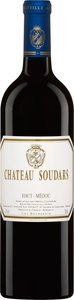Château Soudars 2000 Bottle