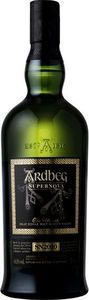 Ardbeg Supernova The Ultimate Islay Single Malt, Islay Bottle