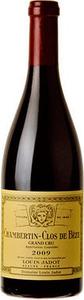 Domaine Louis Jadot Chambertin Clos De Beze 2011 Bottle