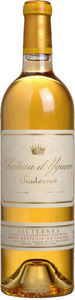 Chateau D'yquem 2009 Bottle