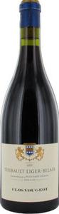 Clos Vougeot   Thibault Liger Belair 2011 Bottle