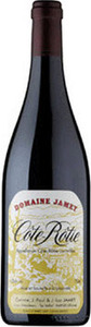 Domaine Jamet Cote Rotie 2010 Bottle