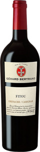 Gérard Bertrand Fitou 2011, Ap Bottle