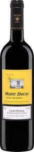 Bodegas San Valero Monte Ducay Gran Reserva 2008 Bottle