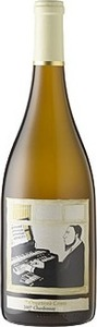 Organized Crime Chardonnay 2012, VQA Beamsville Bench Bottle