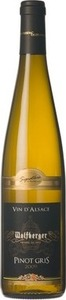 Wolfberger Signature Pinot Gris 2013, Ac Alsace Bottle