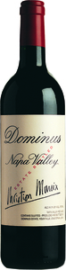 Dominus 1990, Napa Valley Bottle