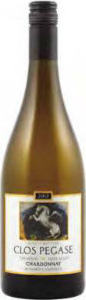 Clos Pegase Mitsuko's Vineyard Chardonnay 2012, Carneros, Napa Valley Bottle