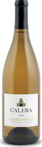 Calera Chardonnay 2012, Central Coast Bottle