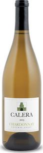 Calera Chardonnay 2012, Central Coast Bottle