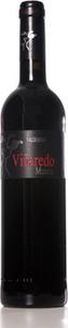 Vinaredo Mencia 2013, Valdeorras Bottle