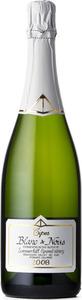 Summerhill Pyramid Winery Cipes Blanc De Noir 2010, BC VQA Okanagan Valley Bottle