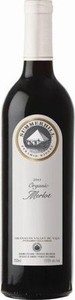 Summerhill Om Organic 2012, BC VQA Okanagan Valley Bottle