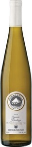 Summerhill Riesling 2006, BC VQA Okanagan Valley Bottle