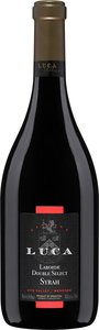 Luca Laborde Double Select Syrah 2012, Uco Valley Bottle
