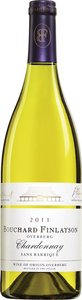 Bouchard Finlayson Chardonnay Sans Barrique 2013, Overberg Bottle
