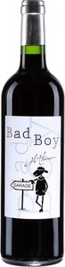 H. Thunevin Bad Boy 2012, Ac Bordeaux Bottle