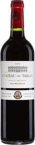 Château Du Taillan Haut Médoc Cru Bourgeois 2009 Bottle