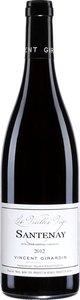 Domaine Vincent Girardin Santenay Vieilles Vignes 2012 Bottle