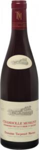 Domaine Taupenot Merme Chambolle Musigny Premier Cru La Combe D'orveau 2008 Bottle