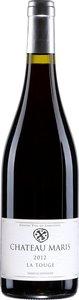 Château Maris Minervois 2012 Bottle