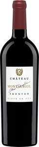 Château Montauriol 2012 Bottle