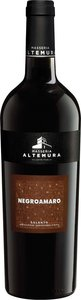Salento Negroamaro   Masseria Altemura 2012 Bottle