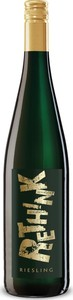 Rethink Dry Riesling 2012, Mosel Bottle