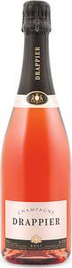 Drappier Brut Rosé Champagne, Ac Bottle
