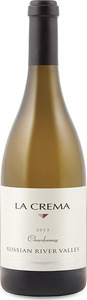 La Crema Chardonnay 2013, Russian River Valley, Sonoma County Bottle