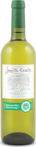 Famille Excellor Sauvignon 2012, Ap Bordeaux Bottle