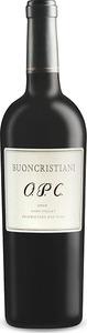 Buoncristiani O.P.C. Proprietary Red 2010, Napa Valley Bottle