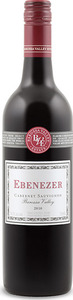 Barossa Valley Estate Ebenezer Cabernet Sauvignon 2010, Barossa Valley, South Australia Bottle