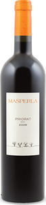 Masperla 2009, Doca Priorat Bottle